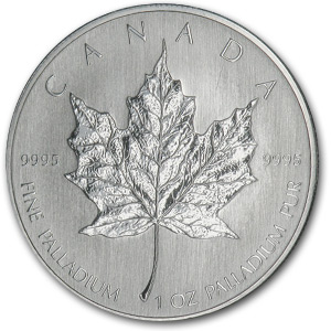 Canadian Maple Leaf prices